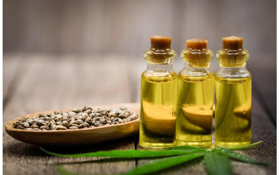 Differences in Hemp Extract, Hemp Oil and CBD Oil