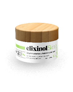 Picture of New Elixinol CBD Day Cream for Calm and Hydrated Skin